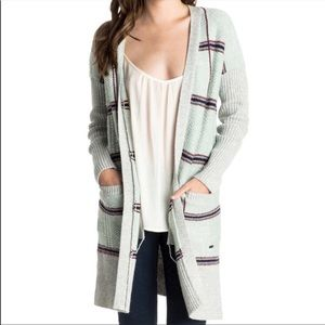 Sweaters - Roxy cardigan